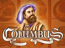 Columbus на зеркале сайта
