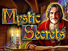 Автомат Mystic Secrets в казино