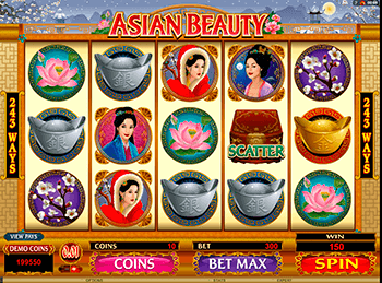 Аппарат Asian Beauty