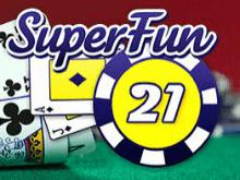 Игровой автомат Super Fun 21