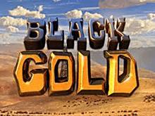 Игровой автомат Black Gold