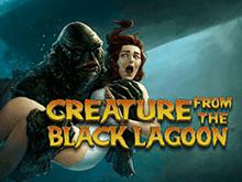 Чудовище Из Черной Лагуны