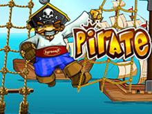 Pirate – популярный слот на деньги в казино