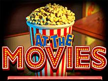 At The Movies с отыгрышем бонусов – популярный слот