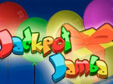 В Jackpot Jamba от Betsoft играть на деньги